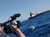 توقیف نفتکش ایران در جبل الطارق یک ماه دیگر تمدید شد