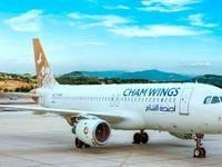 پرواز مستقیم از سوریه به تونس پس از هفت سال از سر گرفته شد