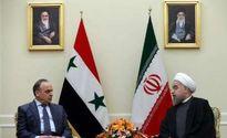 روحانی:آزادی حلب و برقراری آتشبس دو گام مهم در برقراری صلح در سوریه است