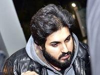 رضا ضراب، به آزار جنسی متهم شد