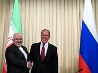 ظریف: ایران و روسیه امنیت نسبی در سوریه را تضمین میکنند
