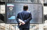 نمای بورس امروز در پایان نیمه اول معاملات/ حقیقیها در نیمه اول بازار محتاط عمل کردند