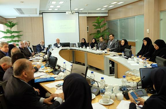 نمره اتاق تهران به مبارزه با فساد اداری