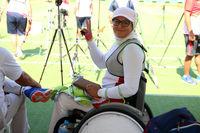 نعمتی، هفتمین طلایی ایران در پارالمپیک ریو