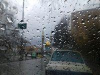 هشدار آمادهباش در خوزستان با پیشبینی ورود سامانه بارشی