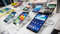 موبایل دومین کالای وارداتی ایران شد