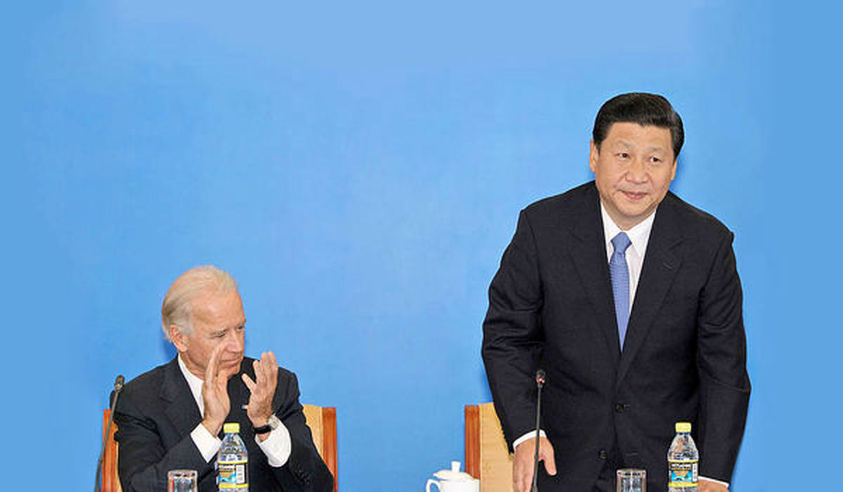 نقشه متفاوت بایدن برای مهار چین