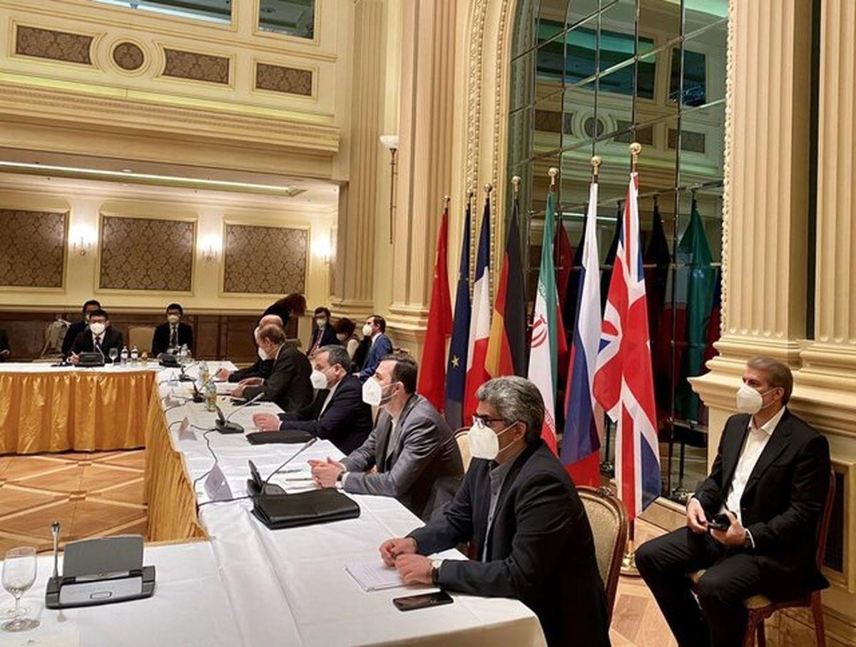 هیات ایرانی برای مشورت به تهران برمیگردند