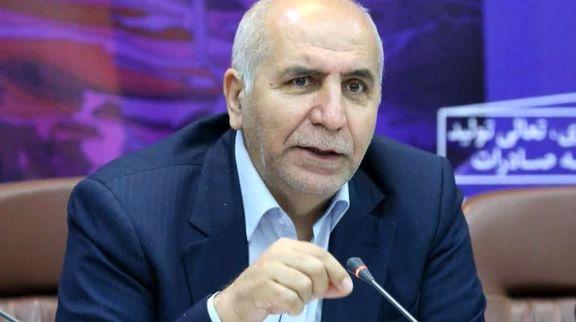 تکذیب استعفای سرقینی از معاونت معدنی وزارت صمت