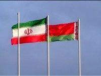 اعلام آمادگی ایران برای فروش نفت به بلاروس
