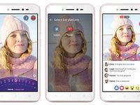 ایسوس ZenFone Live را با قابلیت رتوش زنده معرفی کرد