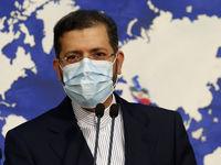 پاسخ ایران به هرگونه یاغیگری آمریکا کوبنده خواهد بود