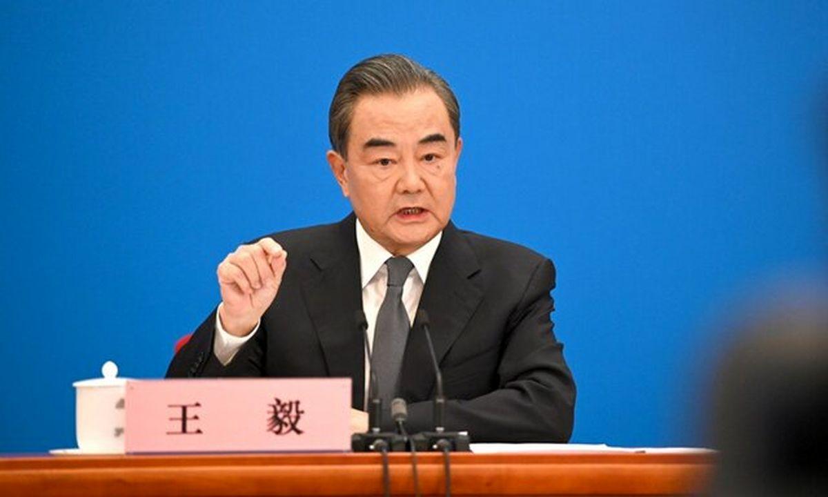 وعده کمک ۲۰۰میلیون یوانی چین به افغانستان