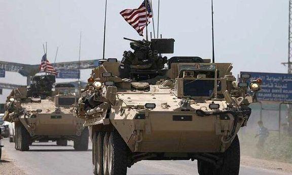 آمریکا کل نیروهایش را پایان آوریل از سوریه خارج میکند