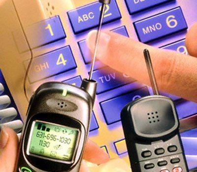 مبالغ اضافه در قبض های تلفن ثابت براساس مصوبه های رگولاتوری بوده است