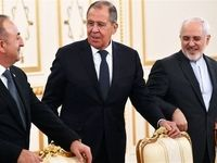 توافق 3جانبه بر سر اولین نشست کمیته قانون اساسی سوریه