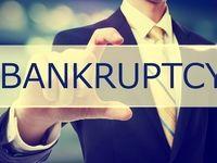 افزایش ۳۳درصدی ورشکستگی شرکتها در آمریکا