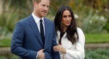 انگلستان خود را برای عروسی سلطنتی آماده میکند +تصاویر