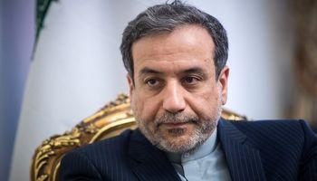 انتقاد عراقچی از سیاست اروپا مبنی بر حفظ برجام، بدون پرداخت هرگونه هزینه