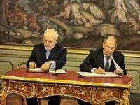 امضا موافقتنامه همکاری ایران و روسیه در حوزه امنیت اطلاعات
