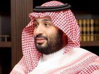 ادعای بن سلمان: دست عربستان برای صلح با ایران گشوده است
