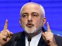 ظریف: حضور آمریکا در سوریه از ابتدا غیرقانونی بود