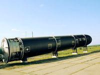قویترین موشک روسیه آماده شد +عکس
