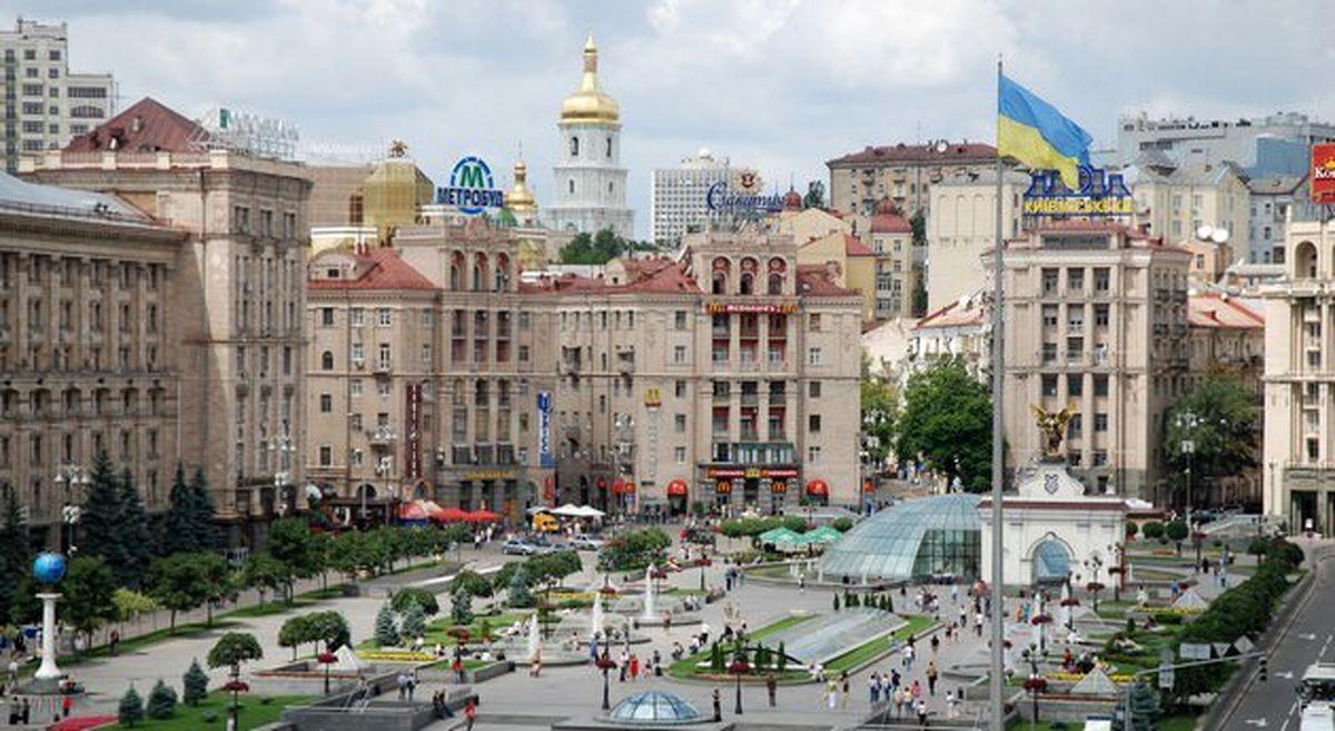 اوکراین ورود مردان روس را به خاک خود ممنوع کرد