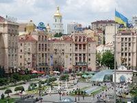 اوکراین برای سه هفته در قرنطینه کامل قرار گرفت