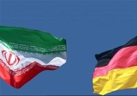 تحریمها مانع افزایش مبادلات تجاری ایران و آلمان شد