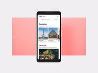 گوگل ابزار جدیدی برای گردشگران معرفی کرد