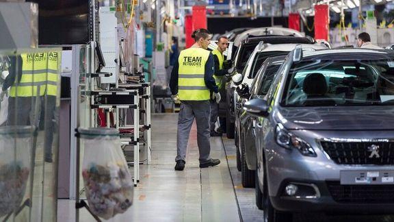 ادغام 2 غول خودروسازی جهان