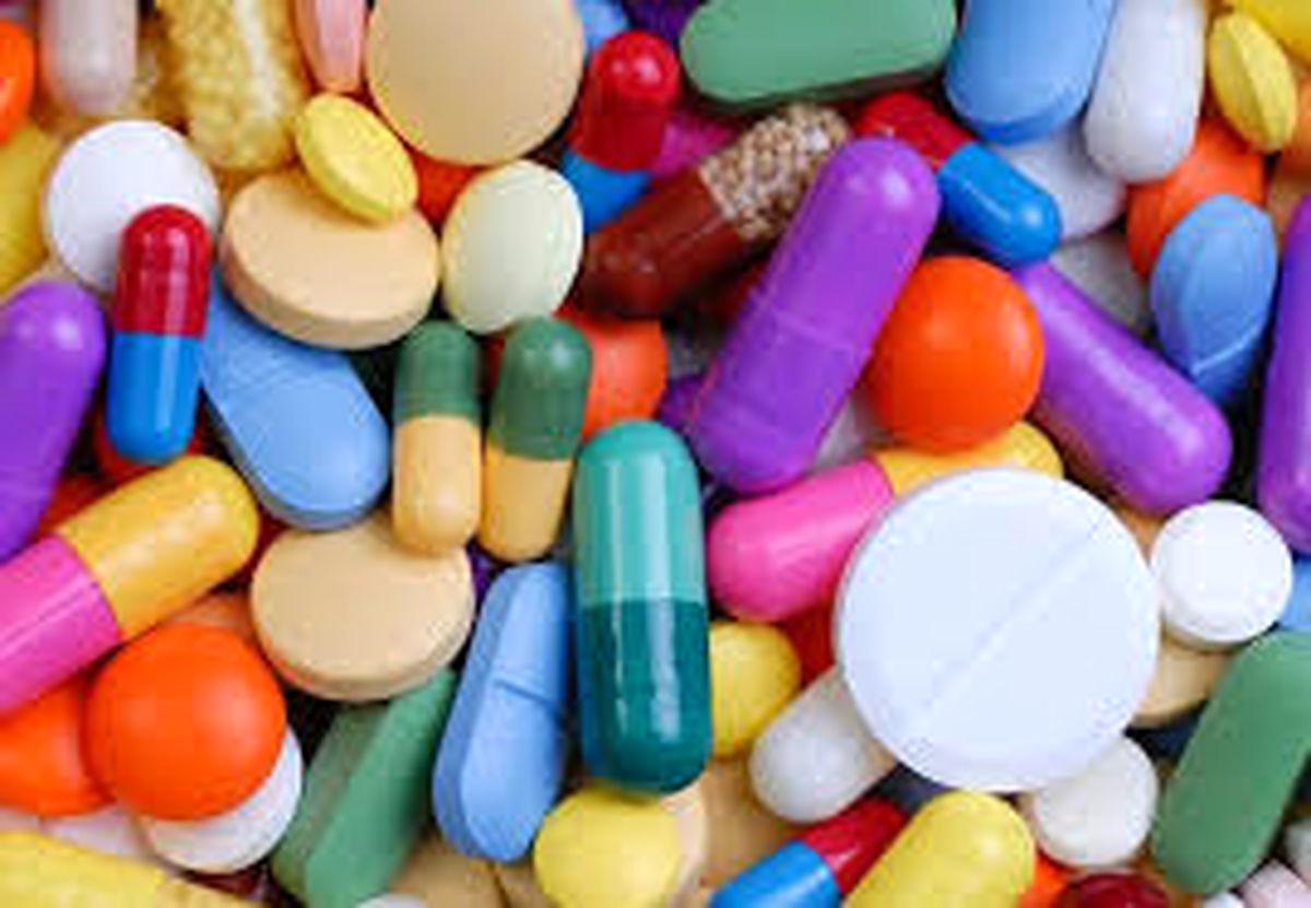 واردات دارو بدون ثبت سفارش ممنوع شد