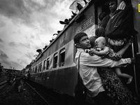 برندگان مسابقه عکاسی در سفر نشنال جئوگرافیک +تصاویر