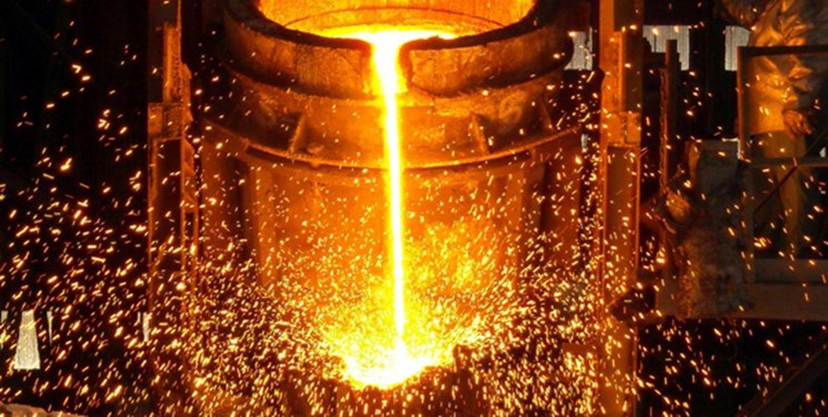 چالشهای شیوهنامه ساماندهی زنجیره فولاد موجب رانت میشود