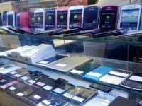 تلفنهای همراه توقیفی چگونه در بازار عرضه شد؟