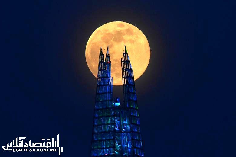برترین تصاویر خبری هفته گذشته/ 22 فروردین