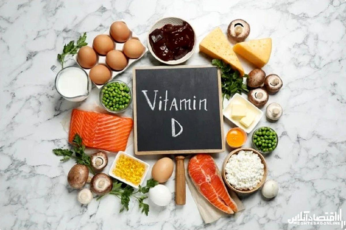 کمبود  ویتامین D ، زنگ خطر ابتلا به سرطان