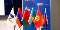 حمایت اتحادیه اقتصادی اوراسیا از اقدامات ایران در مبارزه با کرونا
