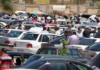 اجرای برنامه جدید ثبت نام خودرو از عید فطر