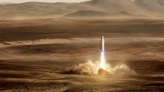 چطور میتوان روی مریخ زندگی کرد