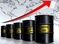 قیمت نفت خام از ۵۰دلار گذشت