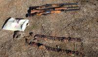 دستگیری پنج شکارچی غیرمجاز در نیر و بیلهسوار استان اردبیل