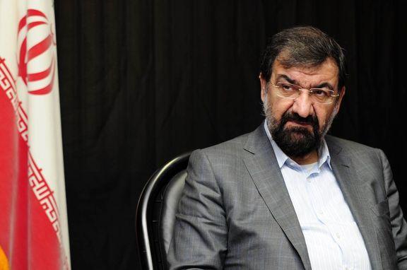 محسن رضایی: در صورت حمله آمریکا اسرائیل را با خاک یکسان میکنیم