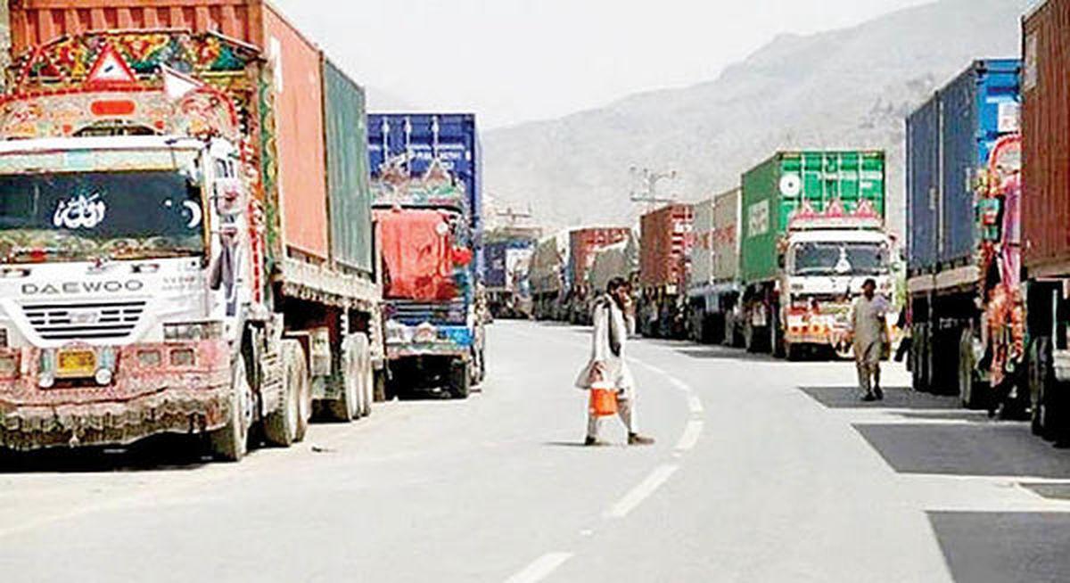 عمده کالاهای صادراتی ایران به افغانستان