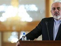 ظریف: مصادره اموال ایران یک دزدی است