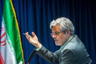 واکنش محمود صادقی به غیبت استاندار گلستان در زمان بحران