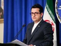 ایران تحریم های جدید آمریکا را محکوم کرد