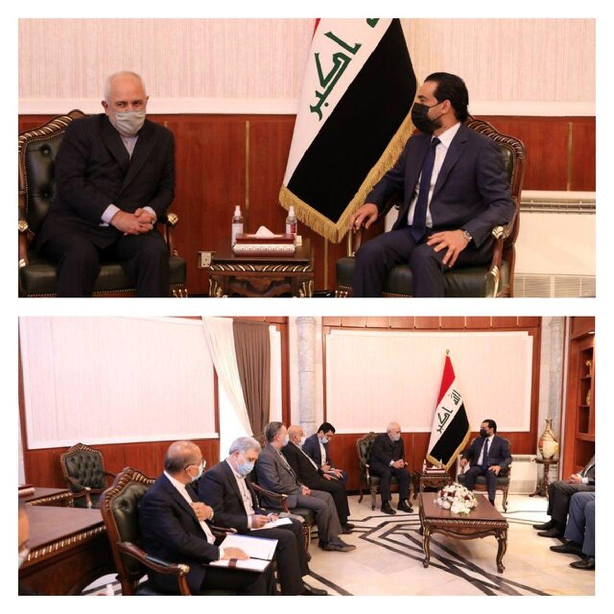 خروج نیروهای بیگانه از عراق احترام به حاکمیت این کشور است