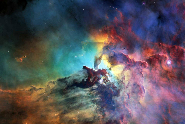 تصاویر شگفتانگیز تلسکوب هابل از فضا